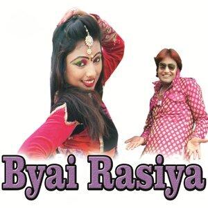 Lakshman Singh Rawat, Yogesh Marwadi, Yash Rathore 歌手頭像