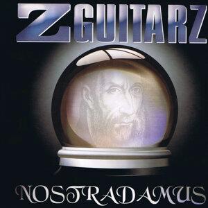 Z Guitarz feat. Engelbert Humperdinck 歌手頭像