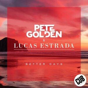 Pete Golden, Lucas Estrada 歌手頭像