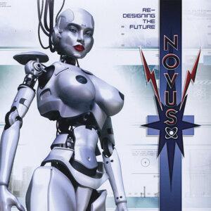 Novus 歌手頭像