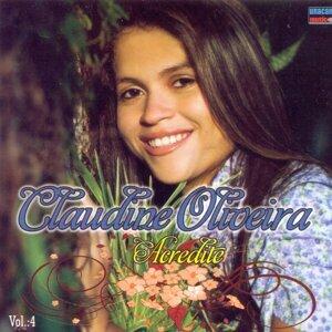Claudine Oliveira 歌手頭像