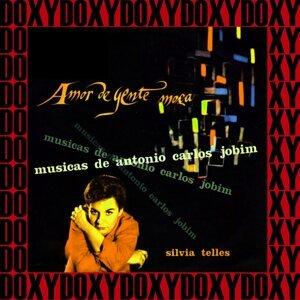 Sylvia Telles, Antônio Carlos Jobim 歌手頭像