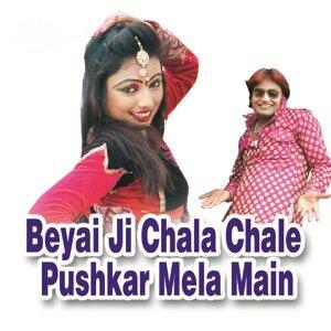 Remesh Nenat 歌手頭像