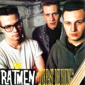 The Ratmen