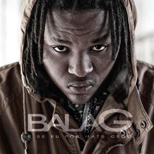 Bala G 歌手頭像