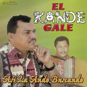 El Kande Gale 歌手頭像