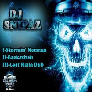 DJ SnipaZ