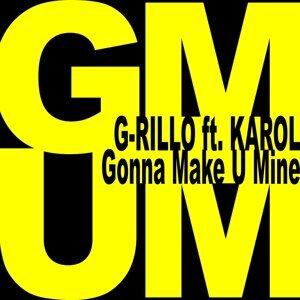 Grillo 歌手頭像
