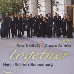Nadja Salerno-Sonnenberg New Century Chamber Orchestra 歌手頭像