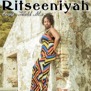 Ritseeniyah 歌手頭像