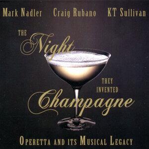 Mark Nadler, Craig Rubano, KT Sullivan 歌手頭像