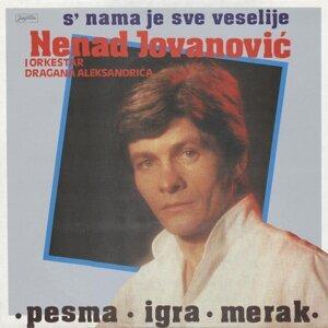 Nenad Jovanović 歌手頭像