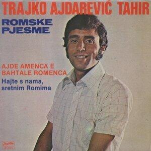 Trajko Ajdarević 歌手頭像