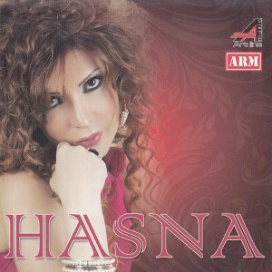 Hasna Mattar 歌手頭像