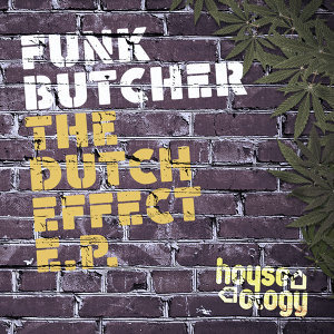 Funk Butcher
