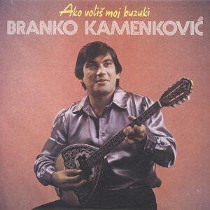 Branko Kamenković 歌手頭像