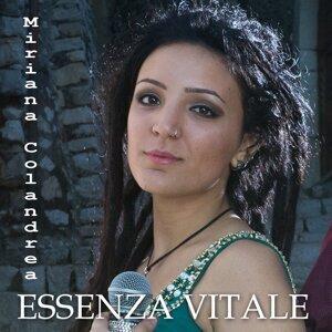 Miriana Colandrea 歌手頭像
