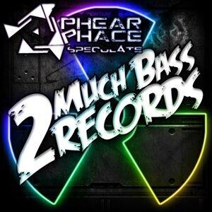 Phear Phace 歌手頭像