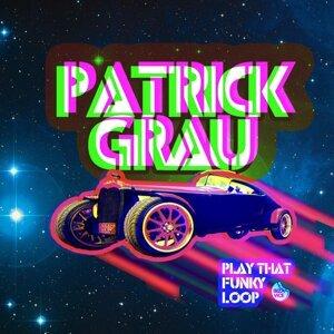 Patrick Grau 歌手頭像