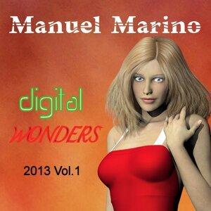 Manuel Marino 歌手頭像