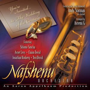 Nafshenu Orchestra, Andy Statman, Shlomo Simcha, Avner Levy, Jonathan Rimberg, Chaim Dovid, Dovid Dovid, Avremi G, Nafshenu Singers, Aaron Appelbaum (feat. on Vocals & Drums) 歌手頭像