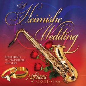 Nafshenu Orchestra & Singers 歌手頭像