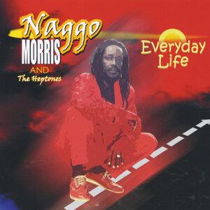 Naggo Morris, The Heptones 歌手頭像