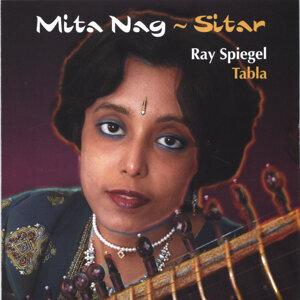 Mita Nag with Ray Spiegel 歌手頭像