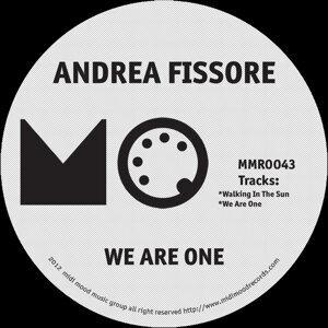 Andrea Fissore