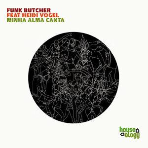 Funk Butcher feat. Heidi Vogel 歌手頭像