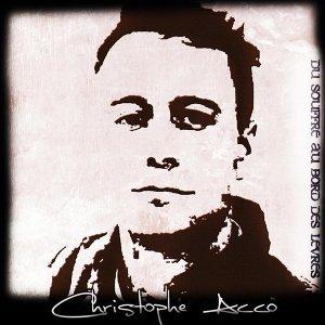 Christophe Acco 歌手頭像