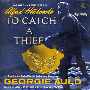 George Auld with Orchestra Directed By Lyn Murray 歌手頭像