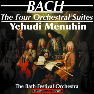 Bath Festival Orchestra and Yehudi Menuhin with Robert Masters and Elaine Shaffer and Kinloch Anderson 歌手頭像