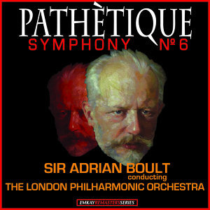 Sir Adrian Boult and The London Philharmonic Orchestra 歌手頭像