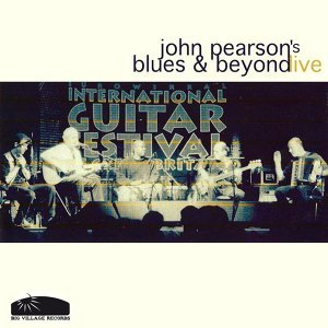 John Pearsons Blues and Beyond 歌手頭像