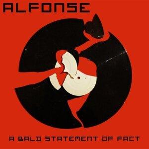 Alfonse 歌手頭像