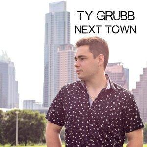 Ty Grubb 歌手頭像