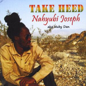 Nahyubi Joseph 歌手頭像