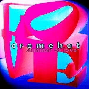 Cromekat 歌手頭像