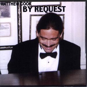 Matthew Cook 歌手頭像