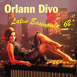 Orlann Divo 歌手頭像