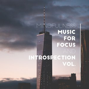 Mindfulness Music for Focus and Introspection Vol. 2 歌手頭像