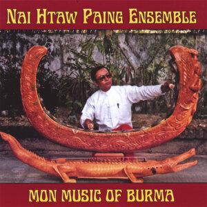 Nai Htaw Paing Ensemble 歌手頭像