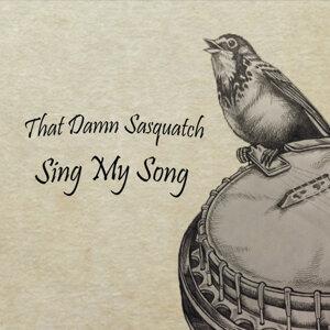That Damn Sasquatch 歌手頭像