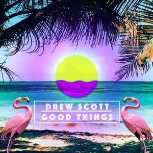 Drew Scott 歌手頭像