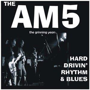 AM5 歌手頭像