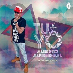Alberto Almendral 歌手頭像