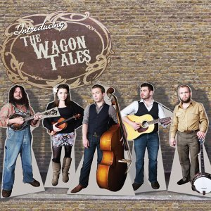 The Wagon Tales 歌手頭像