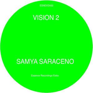 Samya Saraceno 歌手頭像