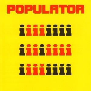 Populator 歌手頭像